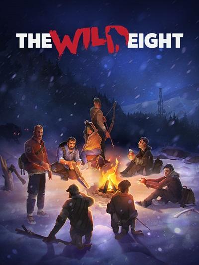 โหลดเกมส์ The Wild Eight