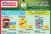 42 Promo JSM Alfamart Spesial Lebaran 20 - 26 Mei 2020