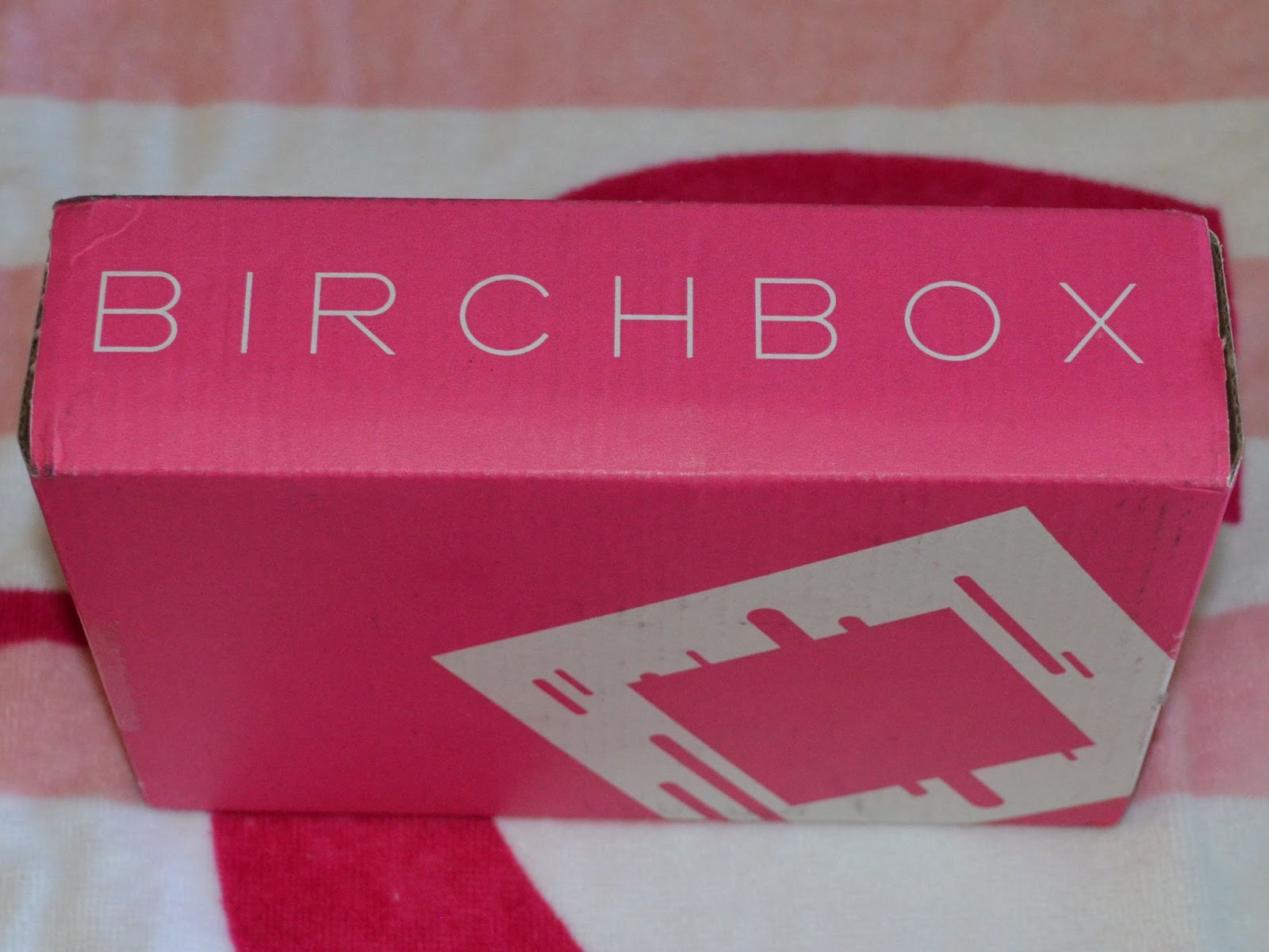 For My Birthday Earlier In May Fiance Signed Me Up A Six Month Birchbox Gift Subscription I Received Welcome Box This Past Friday And Was So