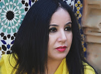 Oulaya Drissi El Bouzadi