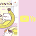 Mira 'Bananya' gratis en el canal de YouTube TMS Anime Latino