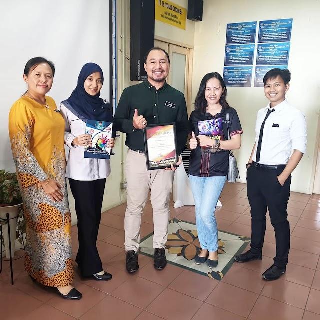 Mini Reunion Komtep Di Keningau, Tunggu Projek Sulong Kami