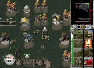 شرح عن لعبة Red Alert 1 للكمبيوتر برابط مباشر من ميديا فاير