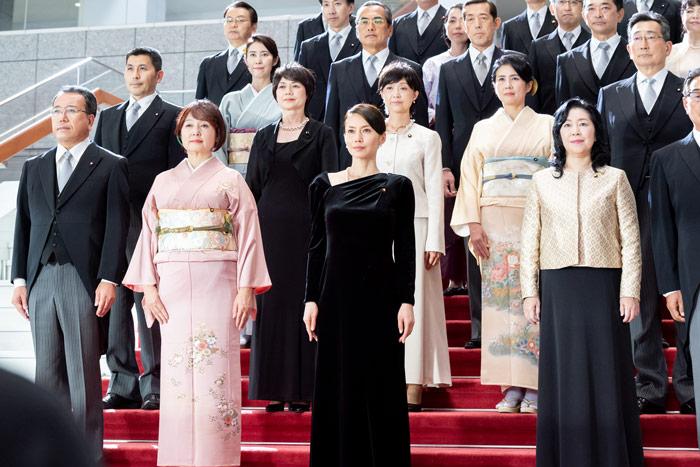First Gentleman (Sori no Otto) film - Hayato Kawai