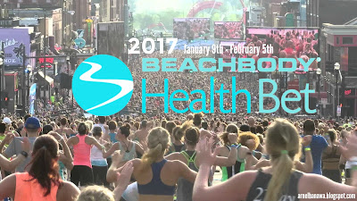 Beachbody Health Bet 2017, $2 Million Dollar Health Bet Challenge, Beachbody Challenge, 2017 Health Bet Challenge, 2017 Fitness Goals, 2017 Beachbody Workouts, Free Beachbody Coaching