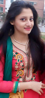 Puja Cherry Roy Good Looking