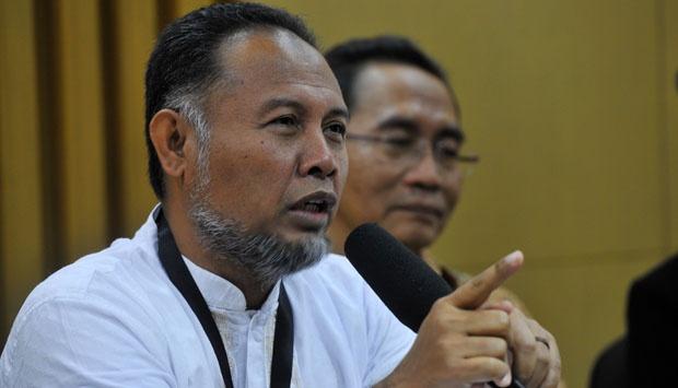 Novel Baswedan dkk Terancam Dipecat, Bambang Widjojanto: Ada Indikasi Pemusnahan SDM Terbaik KPK