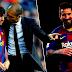 Messi And Guardiola to Reunite.