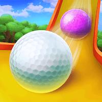 Golf Rush Always Your Turn MOD APK