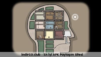 Cube Escape Paradox APK