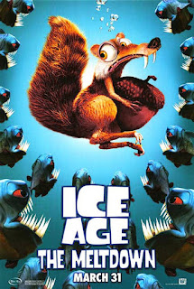 Download Ice Age 2 (The Meltdown) (2006) Full Movie In Hindi 720p Bluray