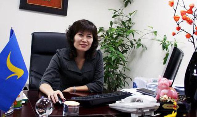 Bà Mai Hương Nội