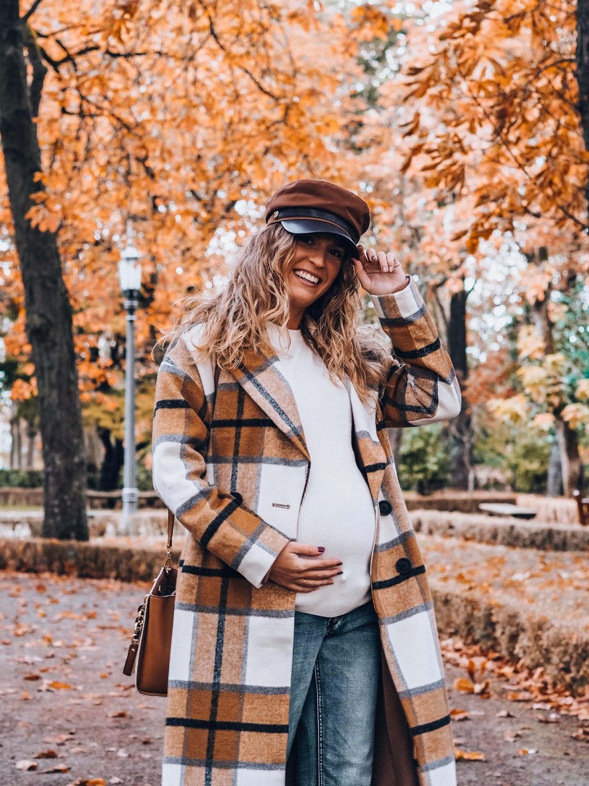 embarazadas con estilo 2019