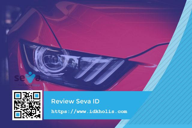 Review Website SEVA.ID Mobil Bekas