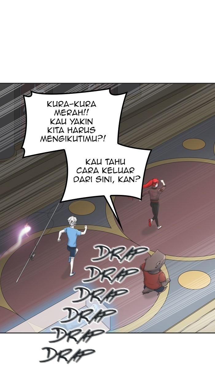 Webtoon Tower Of God Bahasa Indonesia Chapter 405