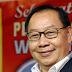 YDP Sabah perlu ikut teladan Agong, kata Kitingan