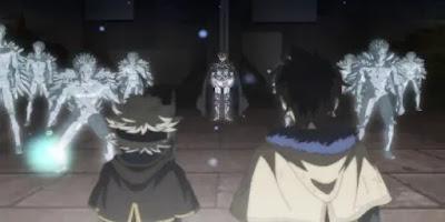 Black Clover: 10 Pertarungan Terbaik dan Epik Di Anime