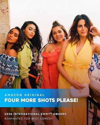 Kirti Kulhari four more shots please