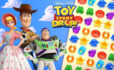 game android terbaru 2019 - toy story