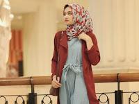 Perhatikan 5 Tips Ini Sebelum Membeli Baju Muslim