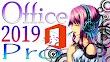 Office 2019 Pro Plus 1908 Build 11929.20300 Full