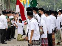 Santri Nusantara Siapkan Resolusi Jihad Usir Freeport