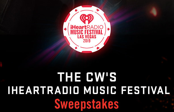 In celebration of the CW's new fall show, Batwoman, The CW wants to send you to the 2019 iHeartRadio Music Festival in Las Vegas, Nevada!