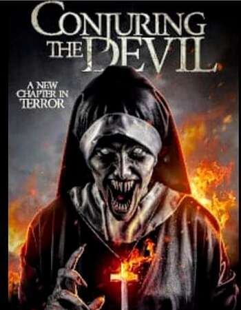 Conjuring The Devil (2020) Full Movie