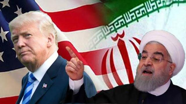 Kịch bản nào cho đối đầu Mỹ - Iran