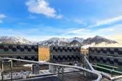 Pabrik Penyedot Karbon Dioksida Terbesar di Dunia Beroperasi di Islandia