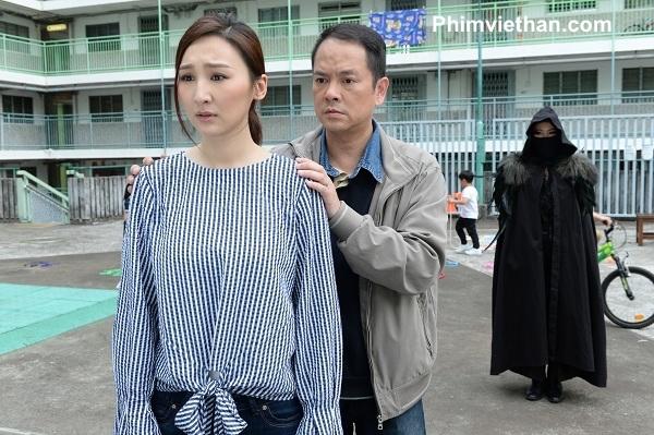 Phim toà nhà kim tiền SCTV9