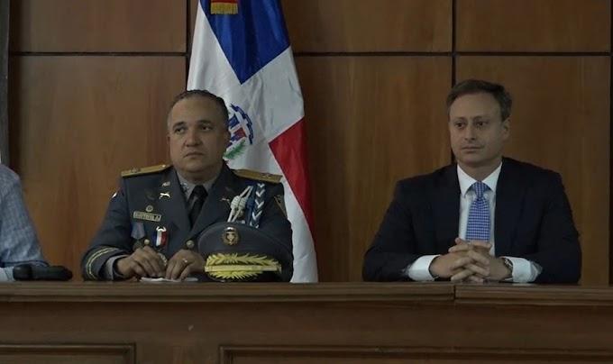 Procurador general ofrecerá esta tarde amplios detalles sobre atentado a David Ortíz