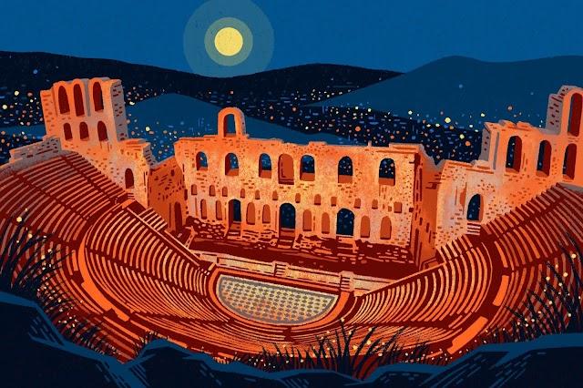 «European Best Destinations»: Η Αθήνα δεύτερος προορισμός στην Ευρώπη για το 2020