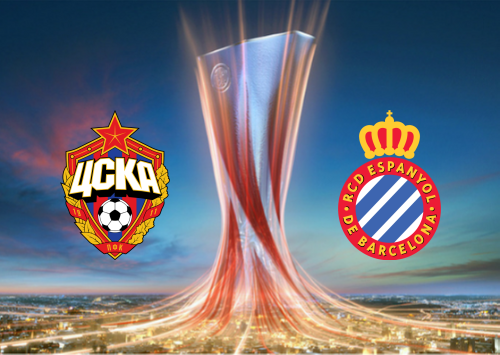 CSKA Moscow vs Espanyol - Highlights 3 October 2019
