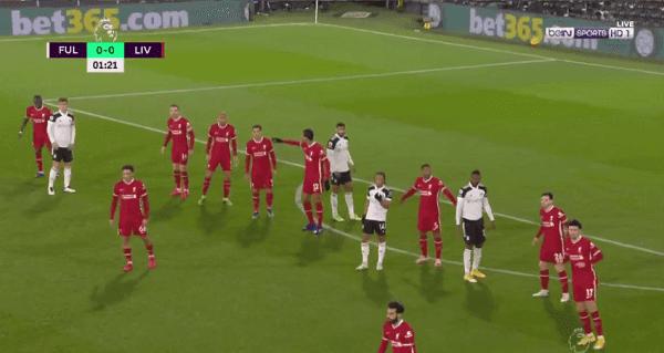 بث مباشر : مشاهدة مباراة ليفربول وفولهام في الدوري الانجليزي live : liverpool-vs-fulham