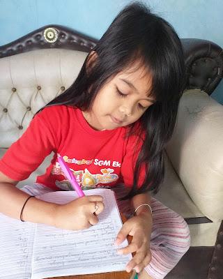Pola Asuh Anak Generasi Maju Dengan Keluarga Yang Sehat
