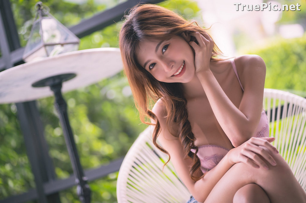 Image Thailand Model – Chompoo Radadao Keawla-ied (น้องชมพู่) – Beautiful Picture 2021 Collection - TruePic.net - Picture-62