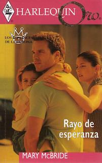 Mary McBride - Rayo De Esperanza