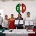 Amplía la CNOP Yucatán beneficios de salud y asesoría legal a afiliados y sus familias
