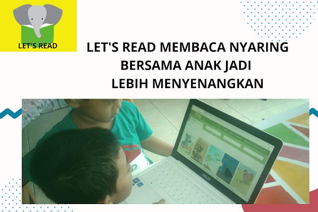 Let' Read