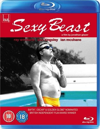 Sexy Beast 2000 English Movie Download