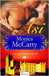 Asi - Monica McCarty