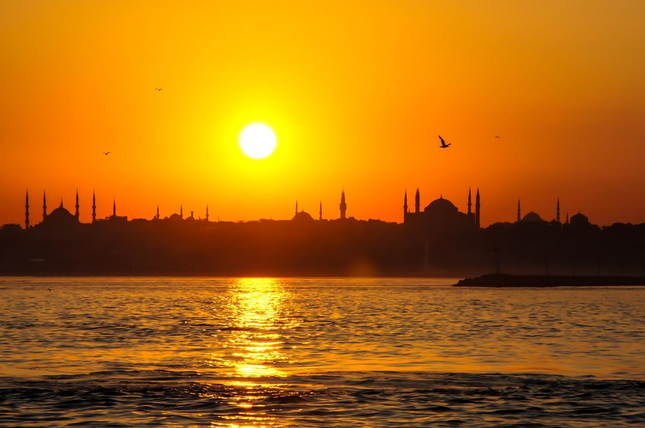 Estambul, turismo