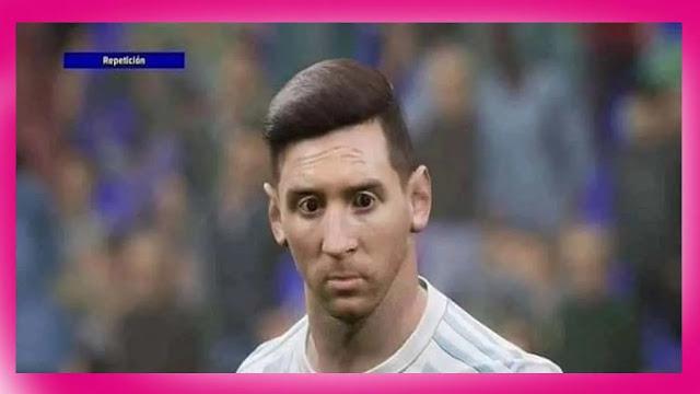 الروسمات الغريبة efootball pes 2021