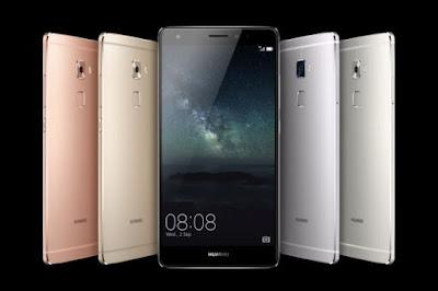 Review dan Speifikasi Terbaru Huawei Mate S Desember 2016