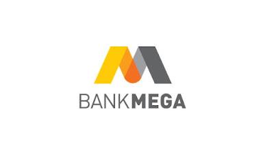 Lowongan Kerja Bank Mega Tingkat D3 S1 Januari 2020