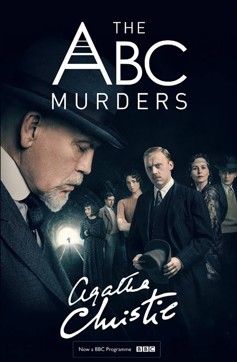 Truyện audio trinh thám hot: Chuỗi Án Mạng A.B.C- Agatha Christie  (Full)