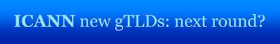 ICANN new gTLDs: next round?    ©2017 DomainMondo.com
