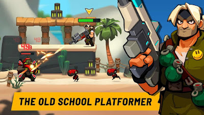 Bombastic Brothers – Top Squad Apk for Android