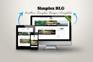 Simple Template Simplex BLG